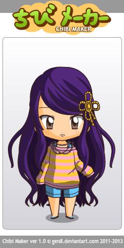 Brookette's Profile Picture