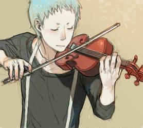 EH - Violinist by prema-ja