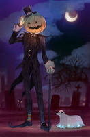 EH - Halloween by prema-ja