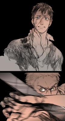 Attack on Titan [2]