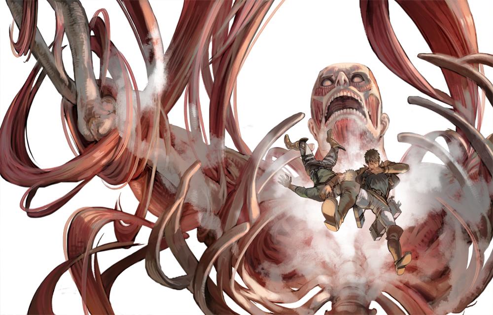 Titan by prema-ja