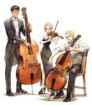 Trio [2]