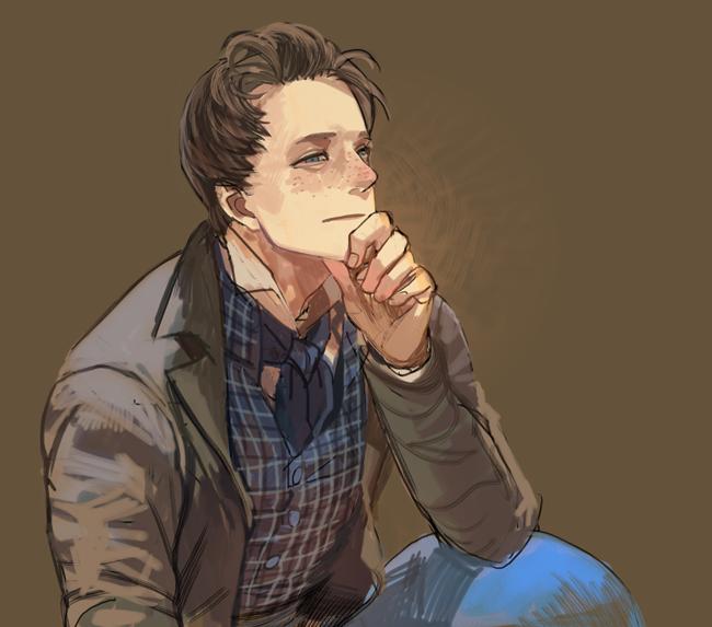 Marius by prema-ja