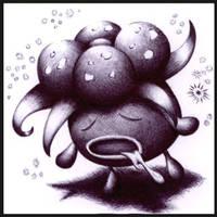 044 - Gloom by Petah55