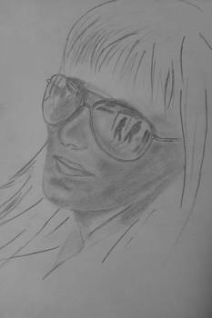 Sunglasses WIP 1.