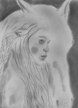 WIP 2: A Game of Thrones - Khaleesi