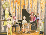 Maple Leaf Session