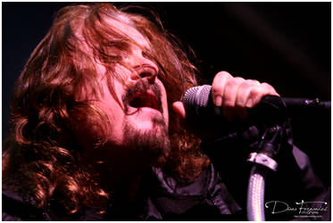 Dream Theater III