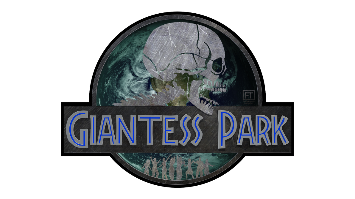 Gts Park Logo by femaleteeth