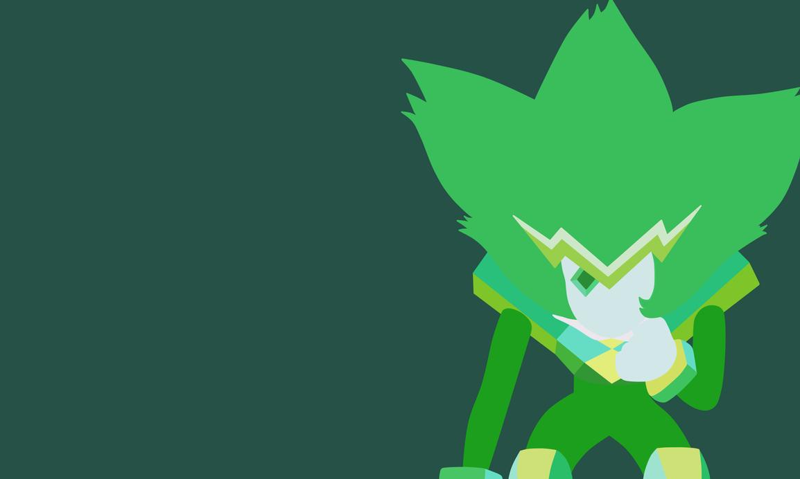 Emerald Wallpaper By NotKiler