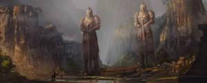 Guardians' Land 2
