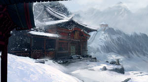Tample of Ronin