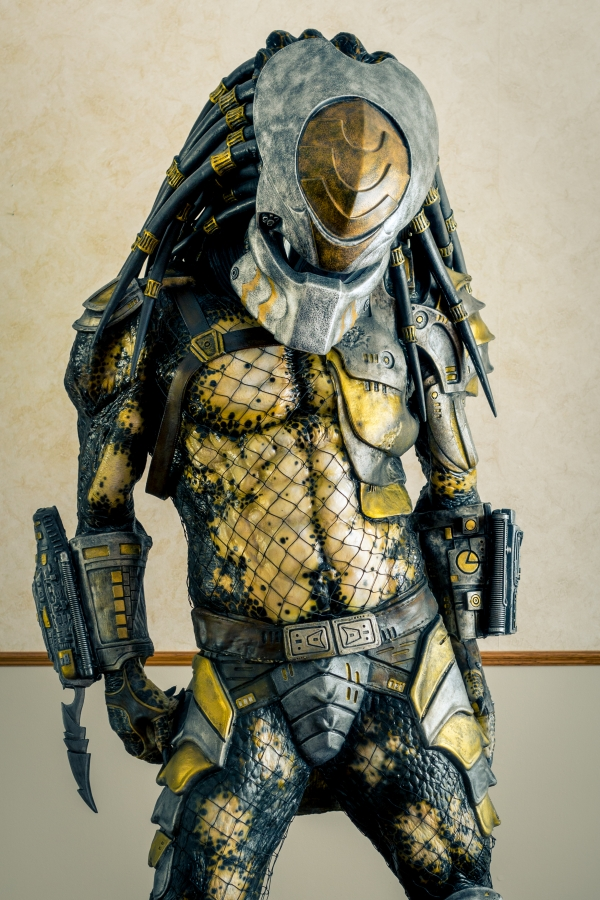 Gold Hunter by WreavFx