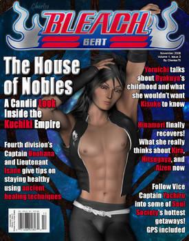 Bleach Beat Magazine 3