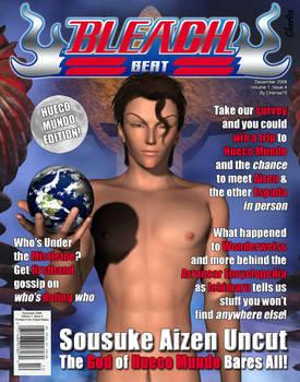 Bleach Beat Magazine 4