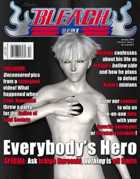 Bleach Beat Magazine 5 ver 2