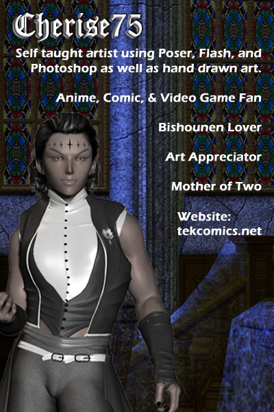 Cherise75's Profile Picture