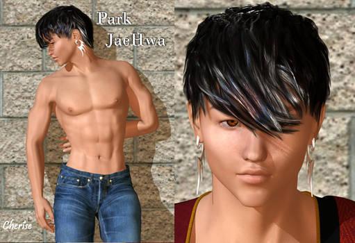 Park JaeHwa