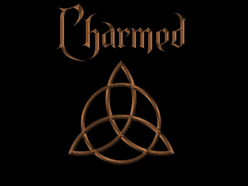 charmed symbol how to draw