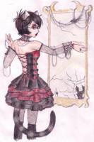 Mirror Mirror by AerisVampire