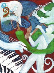All that Jazz by DevilsDandyDog