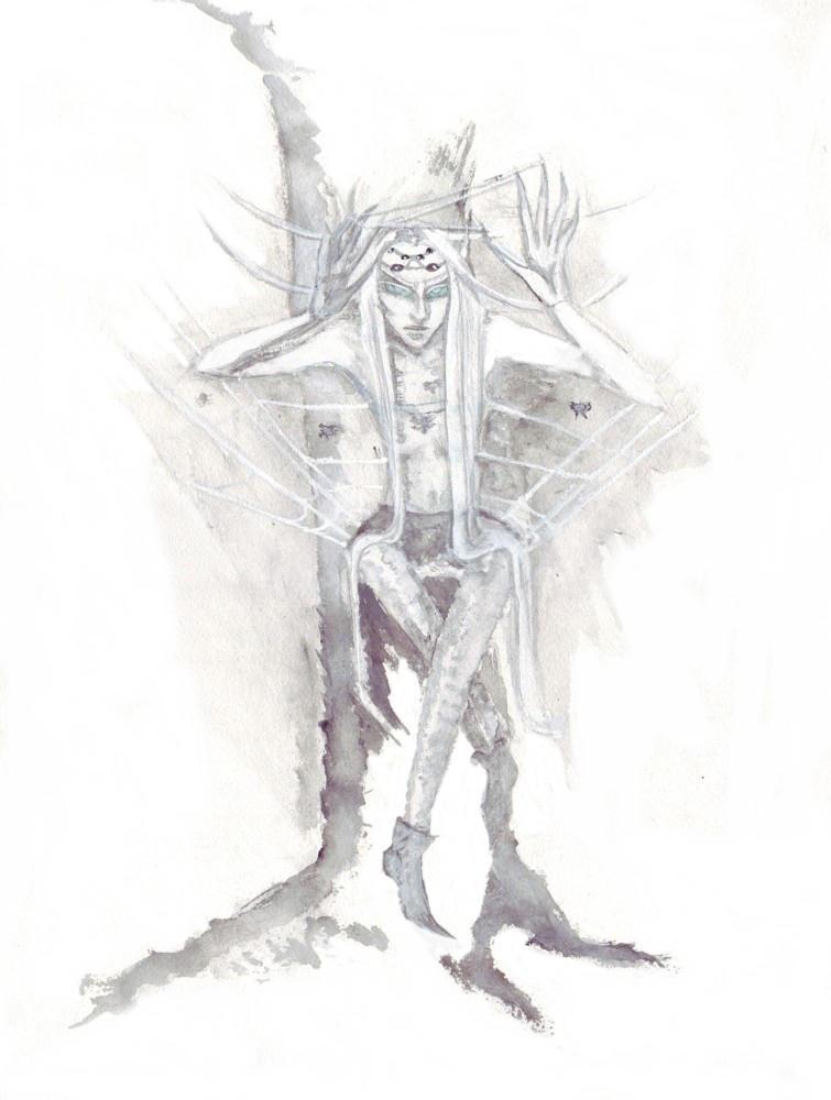 White Fomorian 2