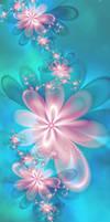 Pastel Blooms