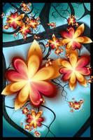 Flowerpower by magnusti78