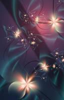 Striving For Light by magnusti78