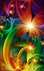 Wonderland - Technicolor