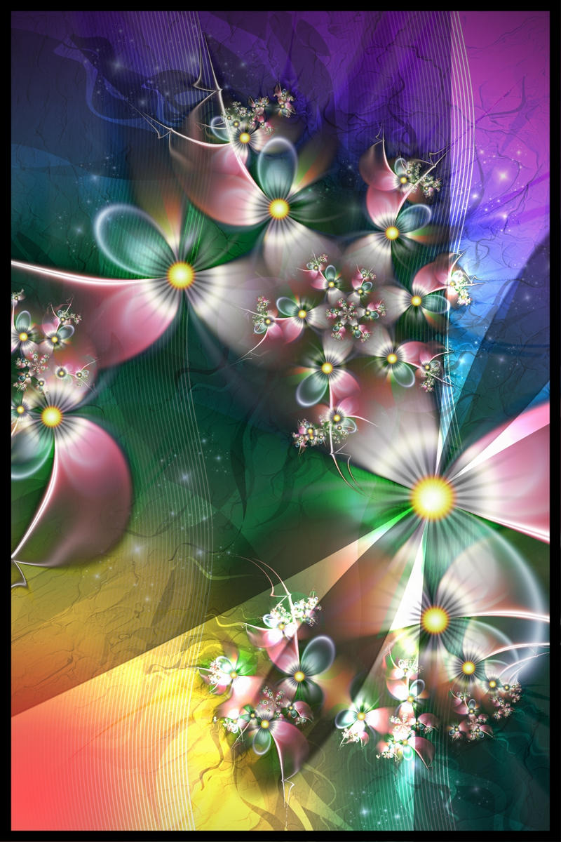 Spring Symphony by magnusti78