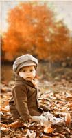 Mia's Autumn by wordsrioting