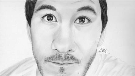 Happy Birthday, Markimoo!