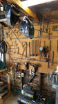 Smithing Tools by KSchnee