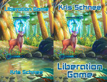 Liberation Game Cover Comparison
