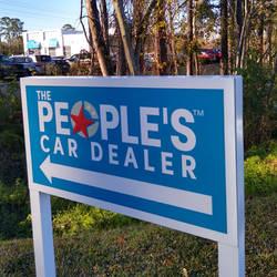 The People's Car Dealer