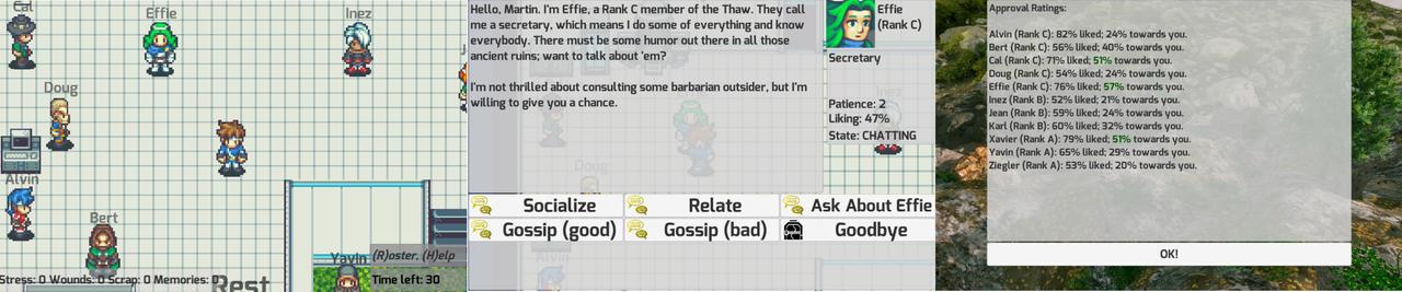 Game Demo - Ethos 11