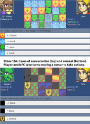 Game Demo - Ethos 12A