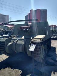 Battlefield Las Vegas: Sexton