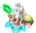 TLoV lore - Crystals