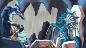 [COM] Dragon Chess