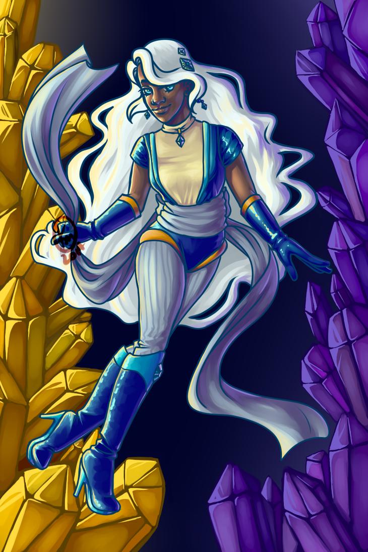 Electra by Ayra2