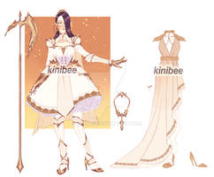 Aesthetic Reveal for mahoumaid
