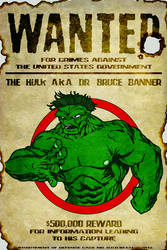 Wanted by JohnPrisk