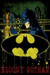 Bloody Gotham II