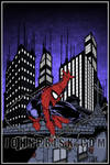 Spidey in the City