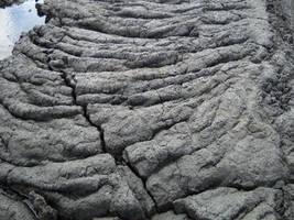 Lava Texture 2 by eliatra-stock