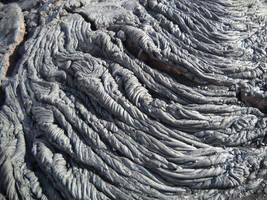 Lava Texture 5 by eliatra-stock