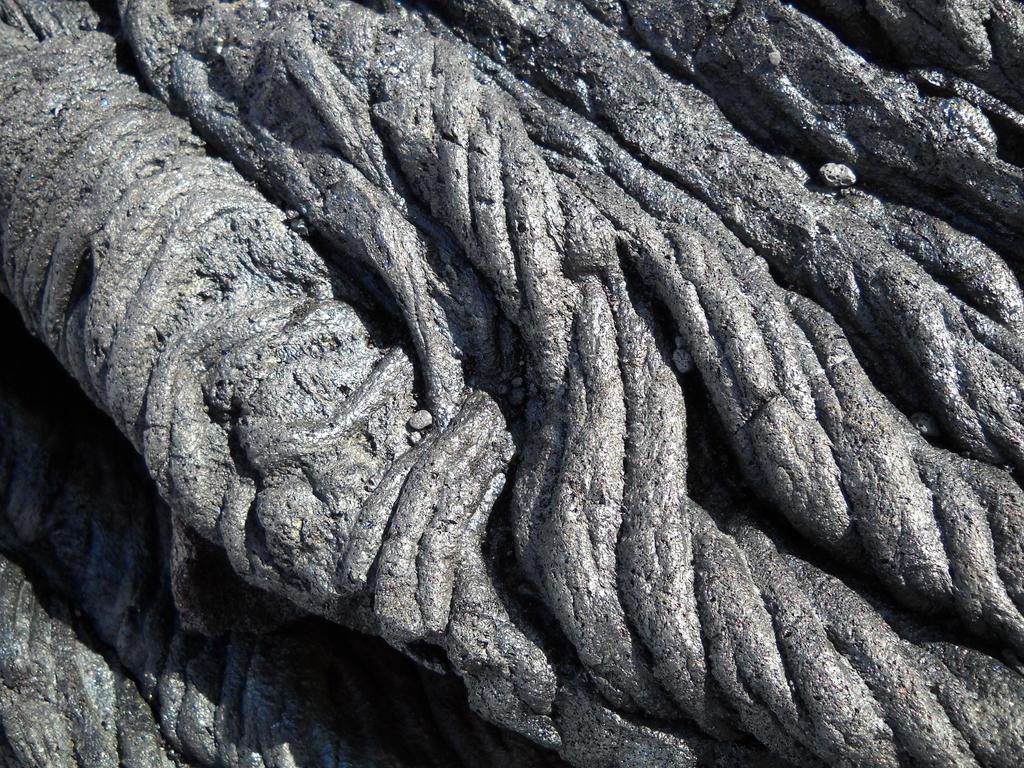 Lava Texture 7 by eliatra-stock