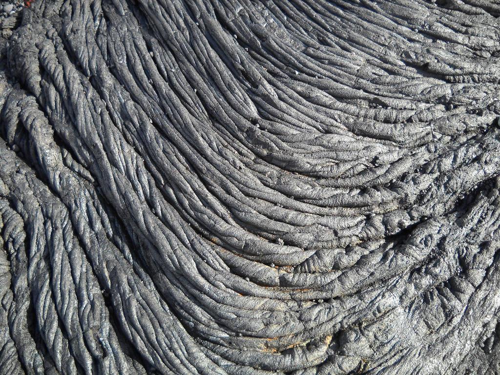 Lava Texture 4 by eliatra-stock
